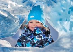 Jak miminko obléci do zimy a chladu