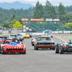 Závodní auta - Autor obrázku: Jim Culp